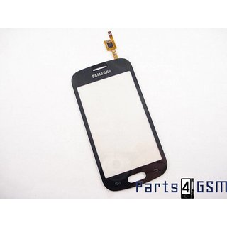 Samsung S7390 Galaxy Trend Lite Touchscreen Display, Zwart, GH96-06644C
