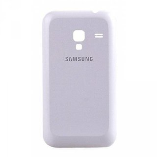 Samsung Galaxy Ace Plus S7500 Battery Cover White GH98-21448B