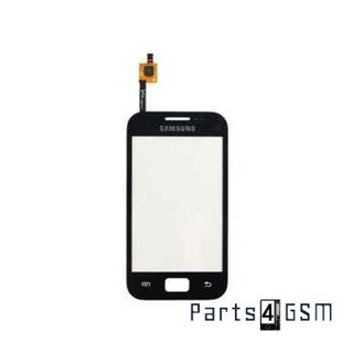 Samsung Galaxy Ace Plus S7500 Touchscreen Display Zwart GH59-11627A