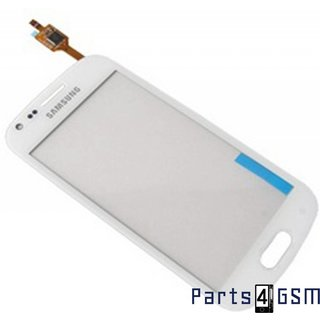 Samsung S7560M Galaxy Trend Touchscreen Display, White, GH59-12658A