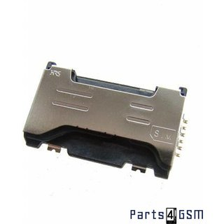 Samsung C6712 Star II DUOS Simkaartlezer, 3709-001685