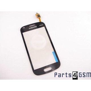 Samsung Galaxy S Duos S7562 Touchscreen Display Black GH59-12511B