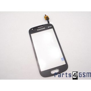 Samsung S7582 Galaxy S Duos 2 Touchscreen Display, Zwart, GH96-06889B