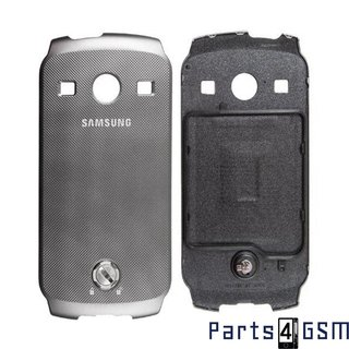 Samsung S7710 Galaxy Xcover 2 Battery Cover, Grey, GH98-25615A