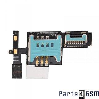 Samsung S7710 Galaxy Xcover 2 Simkaartlezer, GH59-12979A