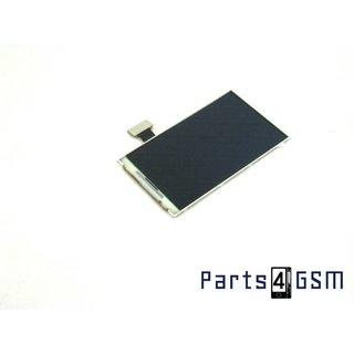Samsung Jet S8000 Intern Beeldscherm