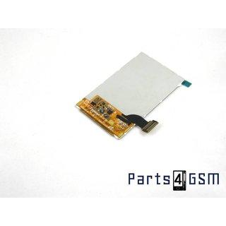 Samsung Jet S8000 Internal Screen