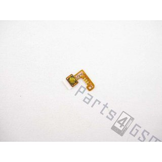 Alcatel OT-6012 One Touch Idol Mini Power key flex-cable, SBF17U00021B