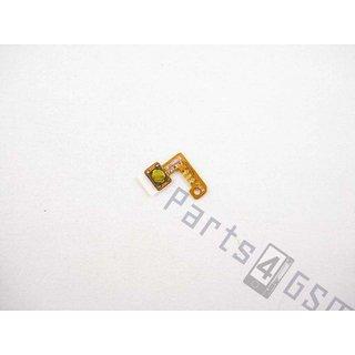 Alcatel OT-6012 One Touch Idol Mini Power key flex-cable, SBF17U00021B