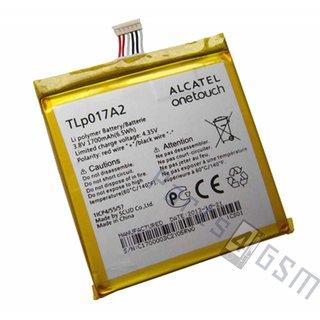 Alcatel Battery, TLP017A2, 1700mAh, TLP017A2