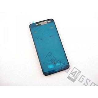 Alcatel OT-6012 One Touch Idol Mini  Front Cover Frame, Black, BCA17U0A11C0