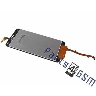 Alcatel OT-6012 One Touch Idol Mini Lcd Display Module, Zwart