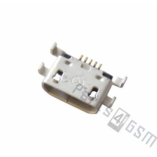 Alcatel OT-6012 One Touch Idol Mini USB Connector, ARH0050040C1