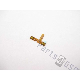 Alcatel OT-6012 One Touch Idol Mini Volume key flex-cable, SBF17U00031A