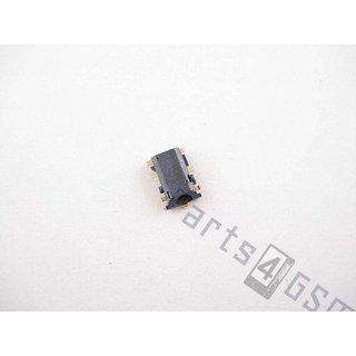 Alcatel OT-6012 One Touch Idol Mini Audio Jack , ARG0040008C1