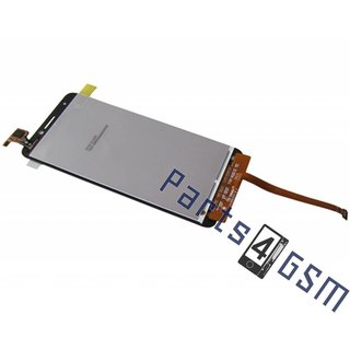 Alcatel OT-6030D (One Touch Idol) LCD Display Module, Black