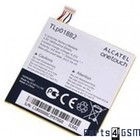 Alcatel TLp018B2 Accu OT-6030D (One Touch Idol) 1800mAH