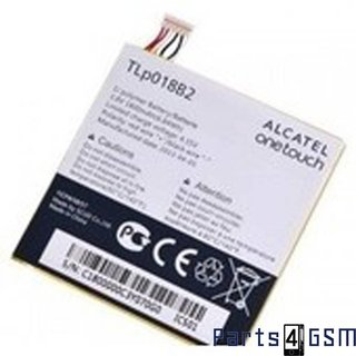 Alcatel TLp018B2 Battery OT-6030D (One Touch Idol) 1800mAH