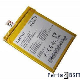 Alcatel TLp018C2 Accu OT-6033 One Touch Idol Ultra 1800mAH