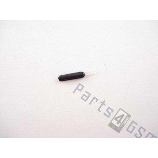 Alcatel OT-6040 One Touch Idol X Power Button, Black, BFC3320V41C0