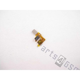 Alcatel OT-6040 One Touch Idol X Power key flex-cable, SBF33200022C