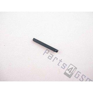 Alcatel OT-6040 One Touch Idol X Sim Card Cover, Black, BNA3320V44C0
