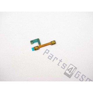 Alcatel OT-6040 One Touch Idol X Volume key flex-cable, SBF33200012C