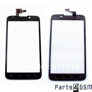 Alcatel OT-991 Touchsreen Display Zwart