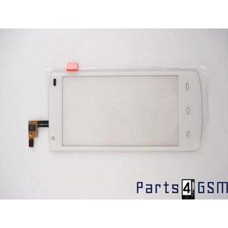 Alcatel OT-992D Touchscreen Display White