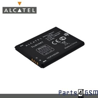 Alcatel Battery, TLi014A1, 1400mAh, TLi014A1