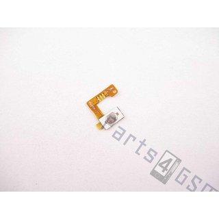 Alcatel OT-5020D (One Touch M'Pop) Aan/Uit knop flex, SBF17400011B