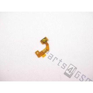 Alcatel OT-8000D Scribe Easy Power key flex-cable, SBF60F00021A