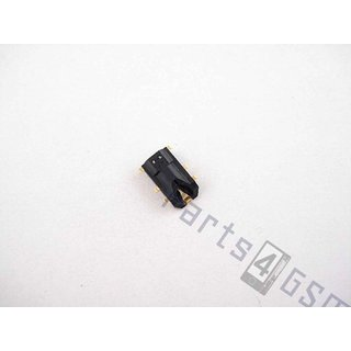 Alcatel OT-8000D Scribe Easy Audio Jack, ARG0060030C1