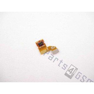 Alcatel OT-8000D Scribe Easy Proximity Sensor (light sensor) Flex Cable, SBF60F00031D
