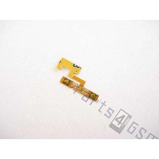 Alcatel OT-8000D Scribe Easy Volume knop flex, SBF60F00011C