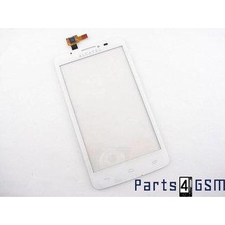 Alcatel Scribe Easy OT-8000 Touchsreen Display White9/1