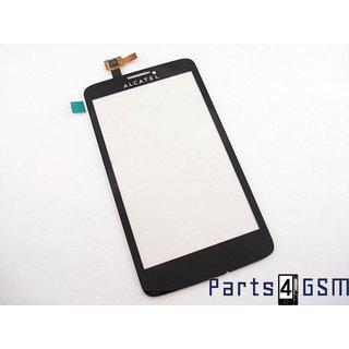 Alcatel Scribe Easy OT-8000 Touchsreen Display Zwart9/1