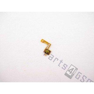 Alcatel OT-8008D One Touch Scribe HD Aan/Uit knop flex, SBF16Q00021B