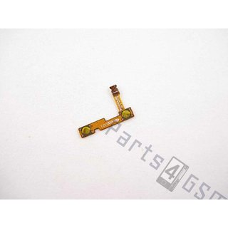 Alcatel OT-8008D One Touch Scribe HD Volume key flex-cable, SBF16Q00031A