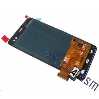 Alcatel OT 6010D One Touch Star Lcd Display Module, Zwart