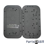 Screw Holes Distribution, Compatible With The Apple iPhone 5