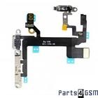 Flexkabel Power, Geschikt Voor Apple iPhone 5S