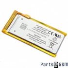 Batterij, Geschikt Voor Apple iPod Nano 4
