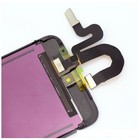 LCD Display Module, Black, Compatible With The Apple iPod Touch 5th Generation