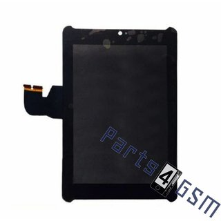 Asus Fonepad 7 ME372 Lcd Display Module, Zwart
