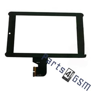 Asus Fonepad 7 ME372 Touchscreen Display, Zwart