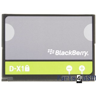 BlackBerry Akku, D-X1, 1400mAh, GGT-16703