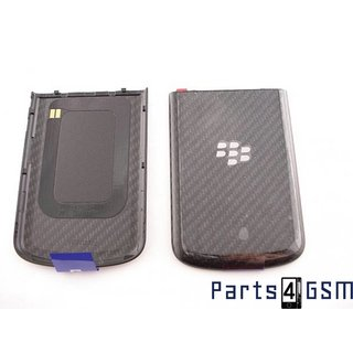 Blackberry Q10 Battery Cover, Black