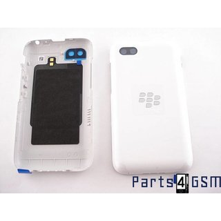 Blackberry Q5 Accudeksel, Wit