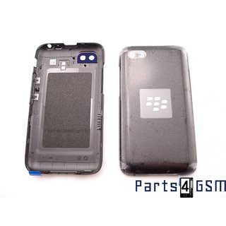 Blackberry Q5 Accudeksel, Zwart